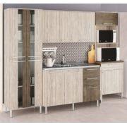 Cozinha Modulada 4 Peças Atraente - Art Cas