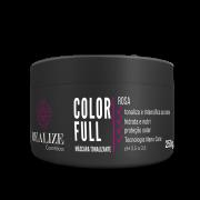 Color Full Rosa - Máscara Tonalizante - 250g