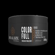 Color Full Ruivo - Máscara Tonalizante - 250g