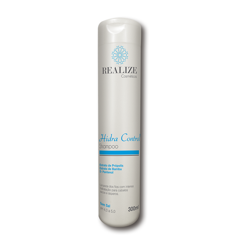 Shampoo Hidra Control