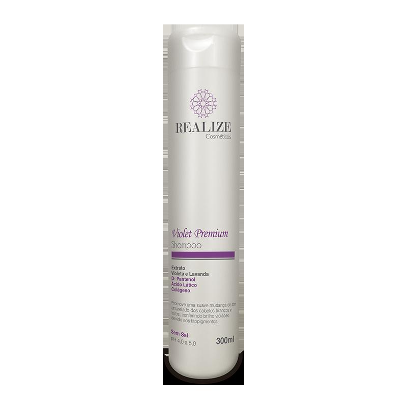 Shampoo Violet Premium