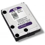 HD Interno Wd Purple 1-TB Sata 7200rpm 64mb Intelbras