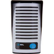 Interfone Hdl Porteiro Eletrônico F8 NTL Somente Unidade Externa