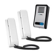 Porteiro Eletrônico HDL F8-SNTL Com + Interfone AZ-02