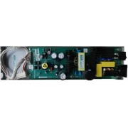 Placa Fonte Central CP 352/192 INTELBRAS MAXCOM