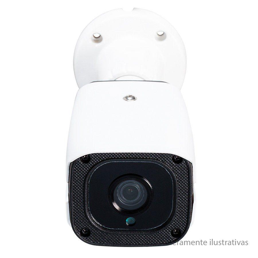 Câmera IP Bullet Infravermelho Intelbras VIP 1120 B Lente 3,6mm