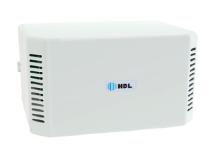 Central HDL FLEX 72P Básica c/8 Ramais de Interfonia Até 72 Pontos