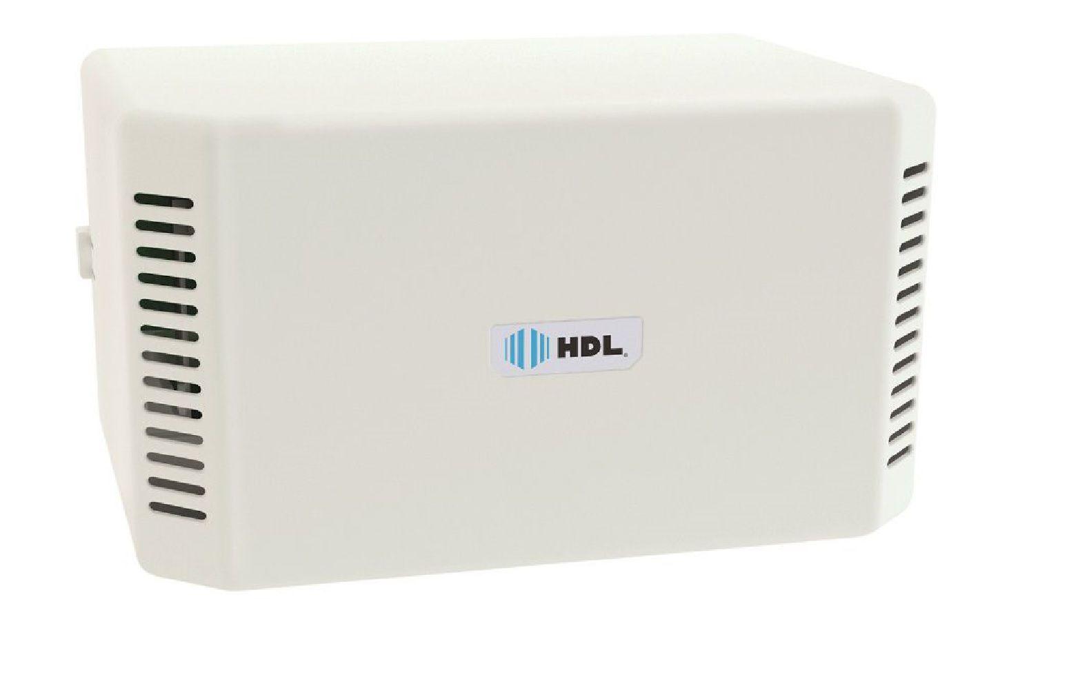 Central HDL FLEX 152P Básica c/8 Ramais de Interfonia Até 152 Pontos