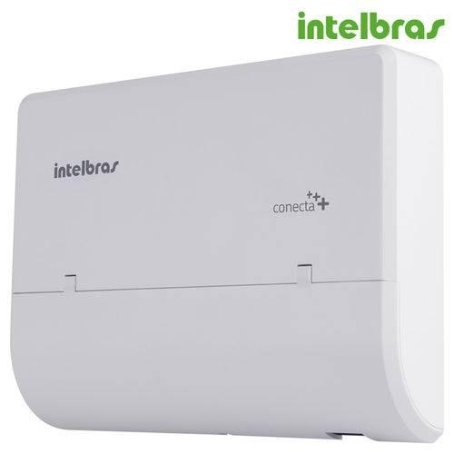 Central Telefônica Pabx 2 Linhas 4 Expansível Para 8 Ramais Conecta - Intelbras