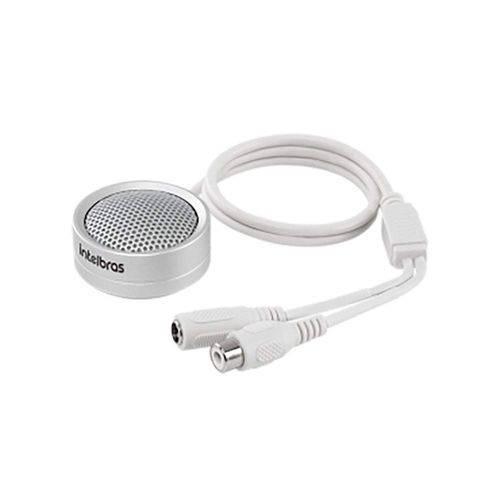 Microfone Para Cftv Mic 3070