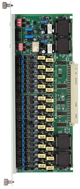 Placa de Serviço P/ Central Portaria MAXCOM CP 192 e CP 352