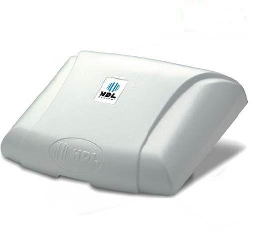 Porteiro Eletrônico Coletivo 32 Ponto Controle De Acesso HDL