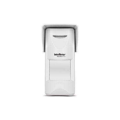 Sensor Externo de Presença Infravermelho IVP 3000 MW EX Intelbras Com Fio Passivo.