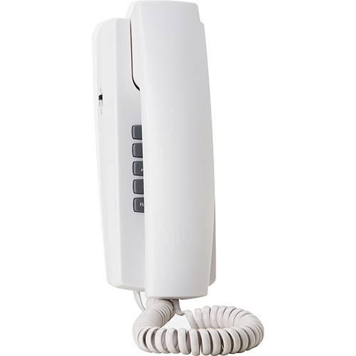 Telefone Gondola HDL Branco CentrixFone Com Rediscagem