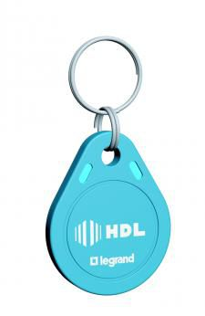 Porteiro eletrônico com câmera embutida e cartão RFID F12-SVCA HDL