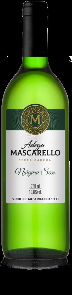 Vinho Branco Niágara Seco 750ml
