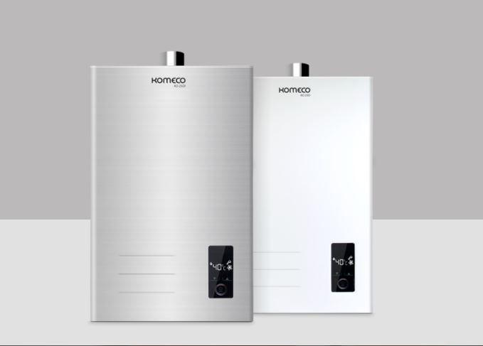 Komeco KO 25 Branco - 25 litros