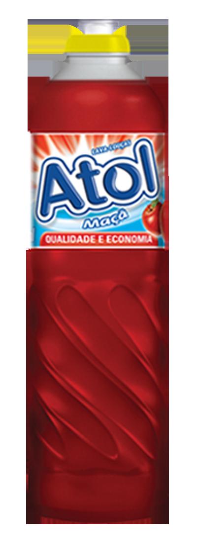 Detergente Atol - YPÊ