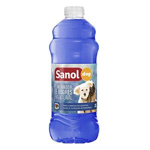 Eliminador de Odores Tradicional - Sanol