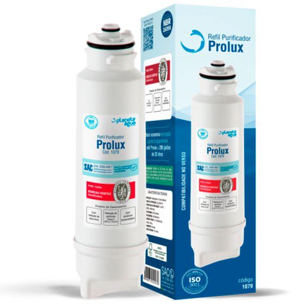 Refil Prolux - Planeta Água