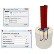 Curso à Distância via Skype sobre Cálculo de Estruturas Mistas em Concreto e Aço - 27/08/18 das 19:00 às 23:00 hrs, com duração de 4 horas (utilizando os softwares CYPECAD, e METÁLICAS 3D)