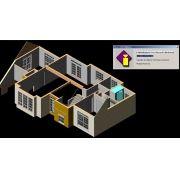 Treinamento à Distância do Software CADMultiplus, com duração de 16 horas nos dias 05/02, 07/02, 12/02 e 14/02/19 Via Internet