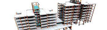 Curso Presencial sobre Cálculo e detalhamento de estruturas de concreto utilizando o software CYPECAD, com duração de 16 hrs, nos dias 26/09 e 27/09/19 na Praça da República 386 6º andar São Paulo- SP