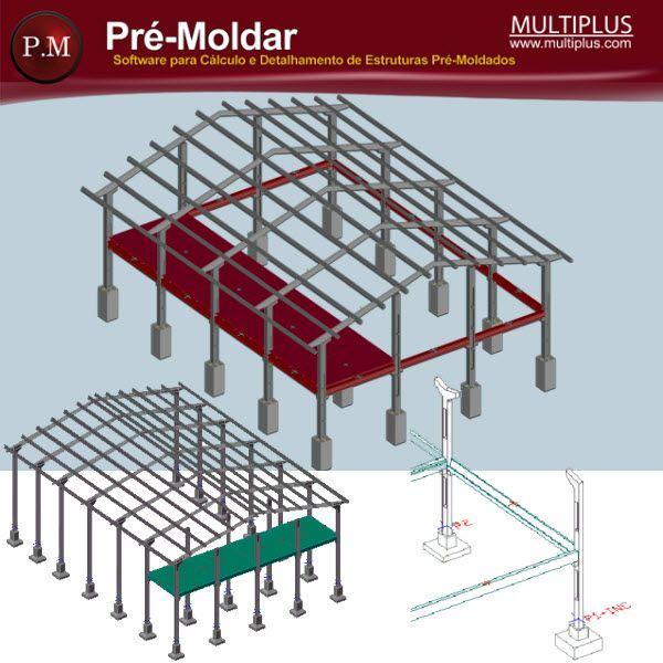 Prestação de Serviços de Suporte Técnico através do Portal do Usuário referente a utilização do Software PRE-Moldar (a partir da versão v.14) por 1 mês a partir da compra