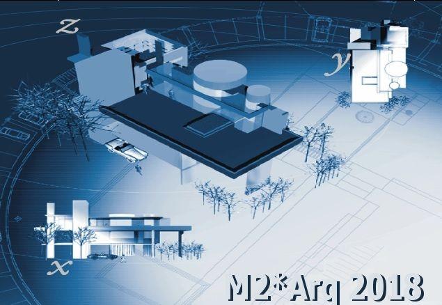 Treinamento À Distância do Software M2*Arq com carga horária de 8 horas, nos dias 30/10 e 01/10/18 Via Internet
