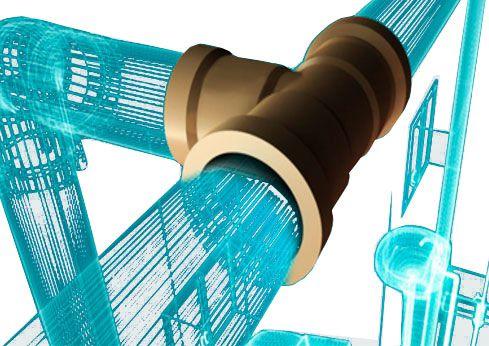 Curso À Distância sobre Projeto de Instalações Hidrossanitárias utilizando o software PRO-Hidráulica, com duração de 16 horas, nos dias 09/03, 11/03, 13/03 e 16/03/20, Via Internet