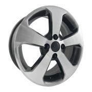Jogo 4 rodas BRW 840 Cruze aro 15
