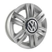 Jogo 4 rodas original Volkswagen Up aro 14