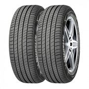 Kit 2 Pneus Aro 17 215/50R17 Michelin Primacy 3 Green X 91V