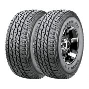 Kit 2 Pneus Maxxis Aro 16 265/75R16 Bravo AT-771 116T