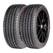 Kit 2 pneus Ovation VI-682 185/65R15 88H