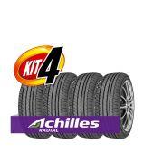 Kit 4 pneus Achilles 2233 225/30R20 85W