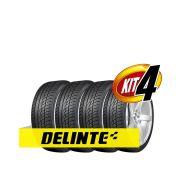 Kit 4 pneus Delinte Desert Storm 2 DS8 255/50R19 107W