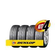 Kit 4 pneus Dunlop SP Sport LM-704 195/65R15 91H