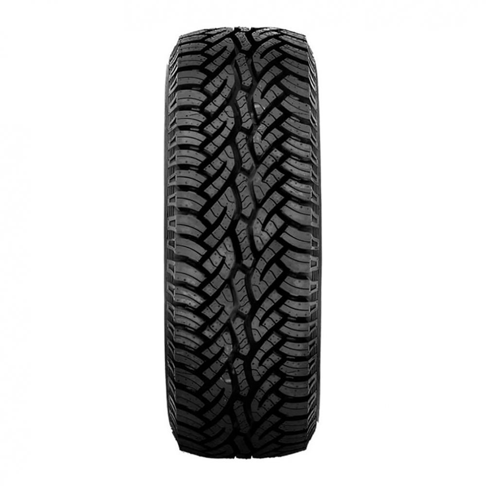 Kit 2 Pneus Continental Aro 15 205/65R15 ContiCrossContact AT 94H