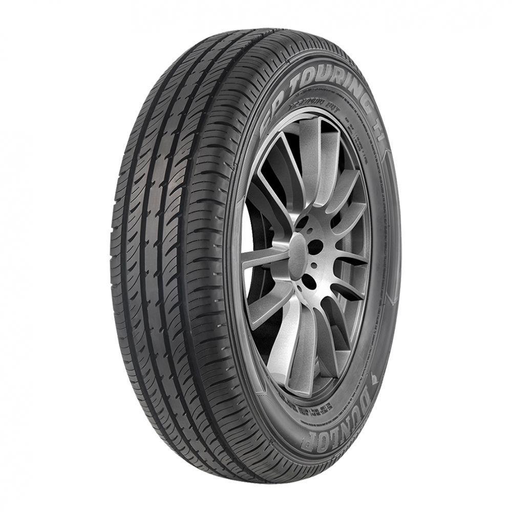 Kit 2 pneus Dunlop SP Touring T1 175/65R14 82T