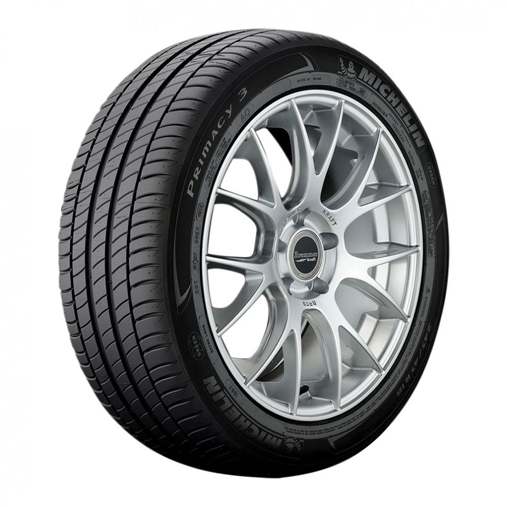Kit 2 pneus Michelin Primacy 3 215/55R17 94V