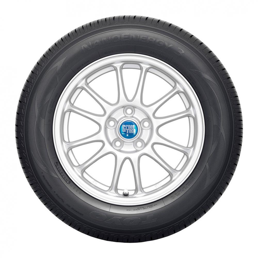 Kit 2 pneus Toyo Nanoenergy 3 195/55R15 85V