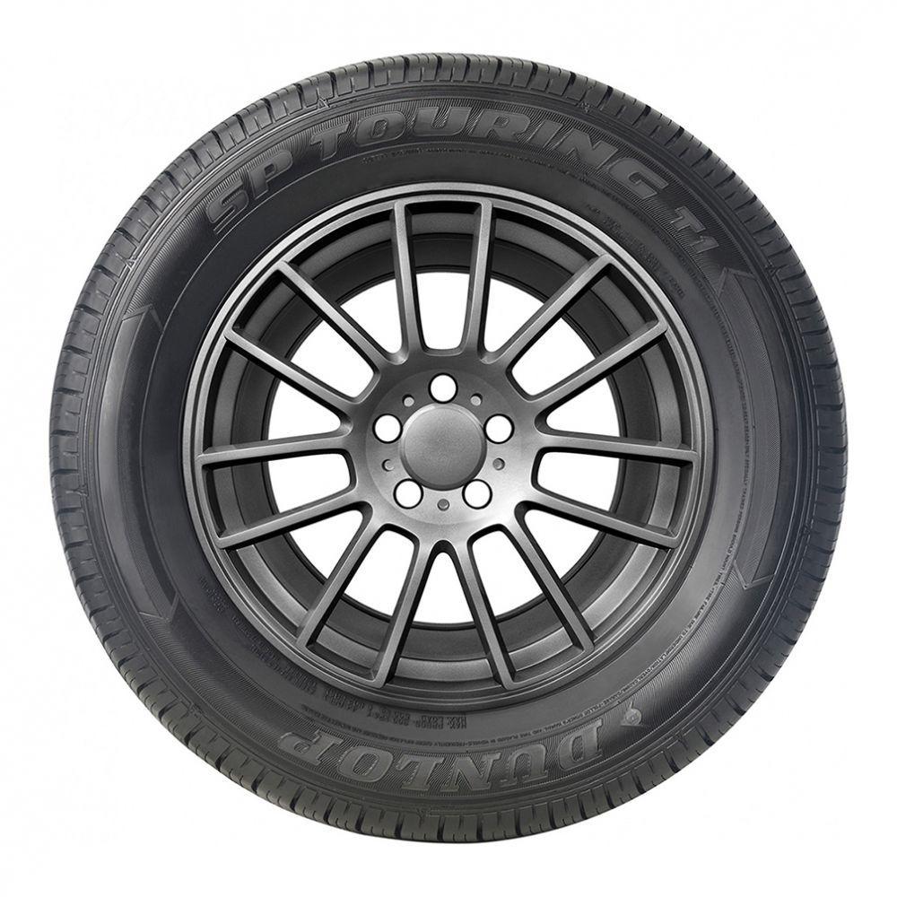 Kit Pneu Dunlop Aro 13 175/70R13 SP Touring T1 82T 2 Un