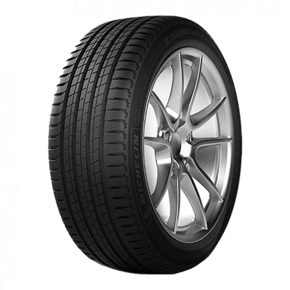 Kit Pneu Michelin Aro 20 245/45R20 Latitude Sport 99V 2 Un