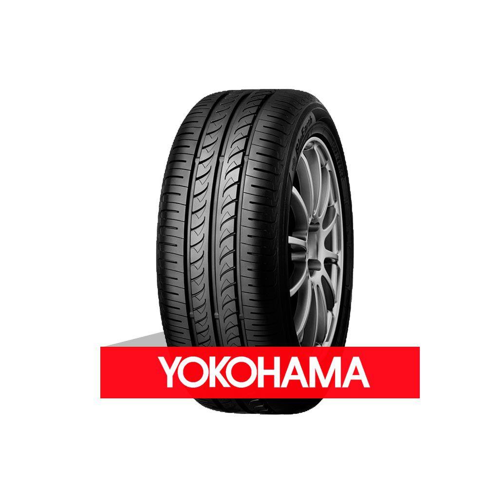 Pneu Yokohama Bluearth AE-01 195/55R15 85V