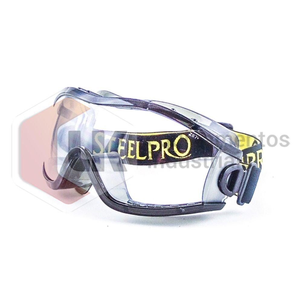 08a7fdd3ea490 Óculos Steel Pro Everest Vicsa CA  19628 - LK EQUIPAMENTOS INDUSTRIAIS