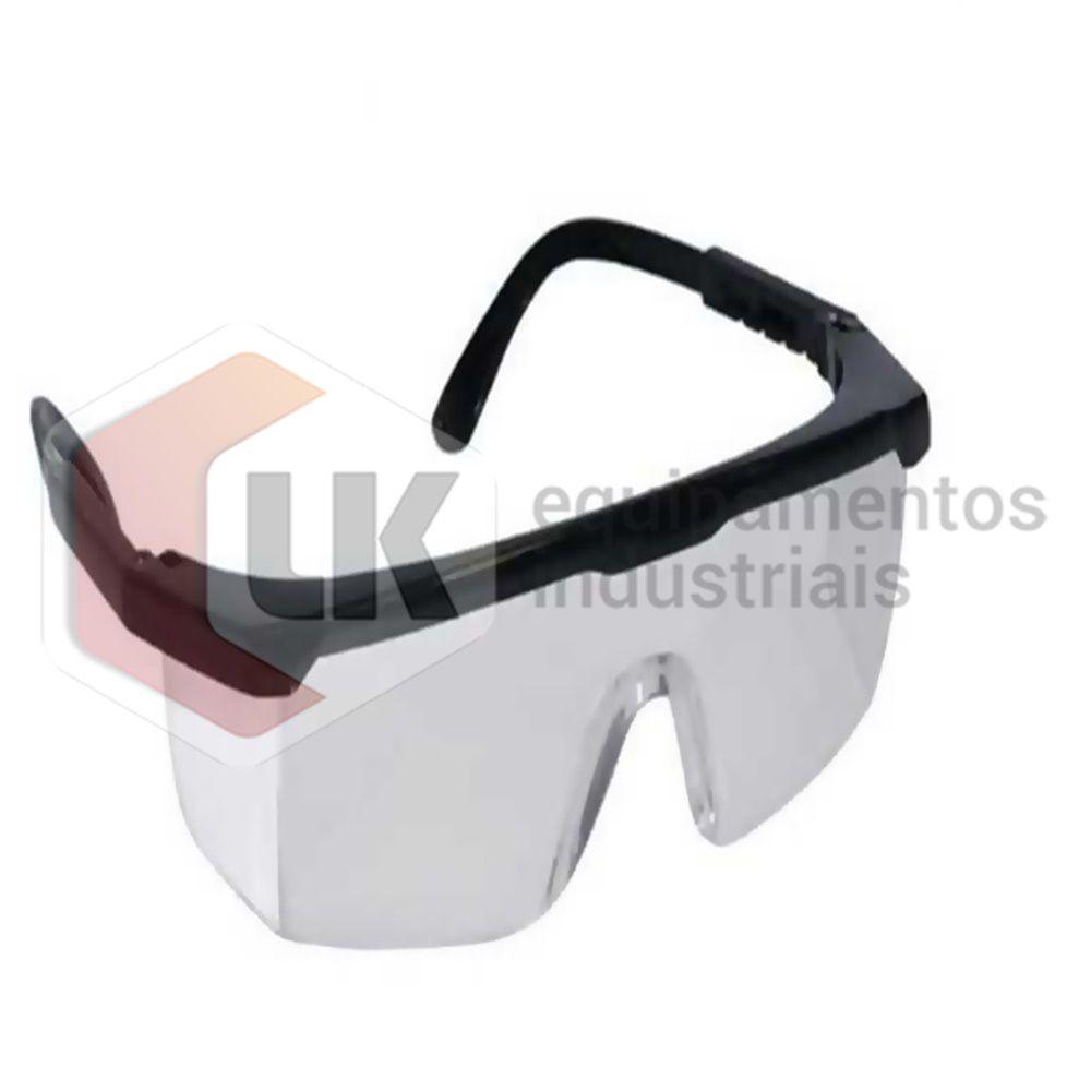 Óculos Danny Steel Pro Safety CA  9722 - LK EQUIPAMENTOS INDUSTRIAIS bd1adf07d4