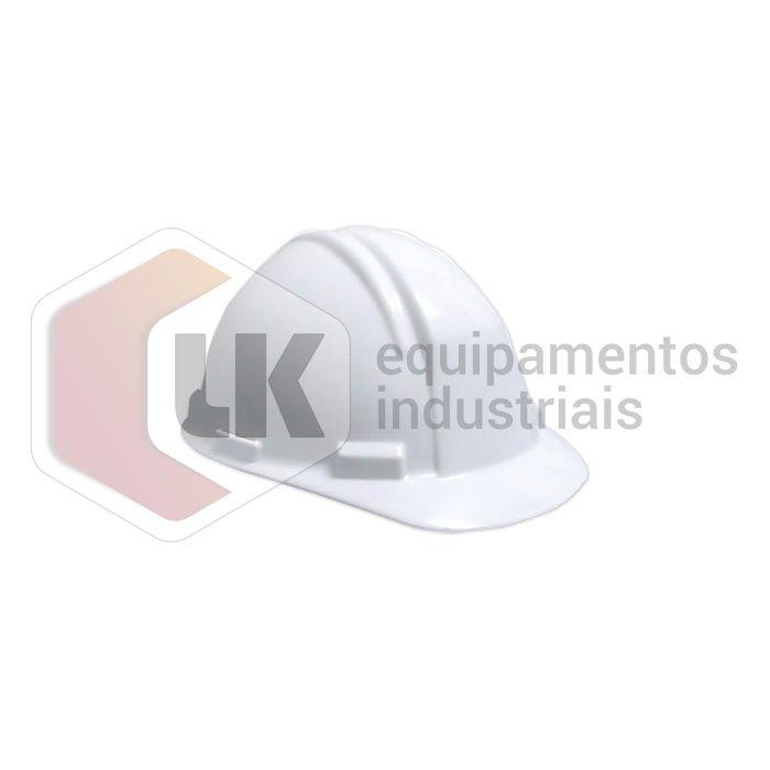 03f1e1ddd1c12 Capacete de Segurança Leal A29 CA  11167 - LK EQUIPAMENTOS INDUSTRIAIS