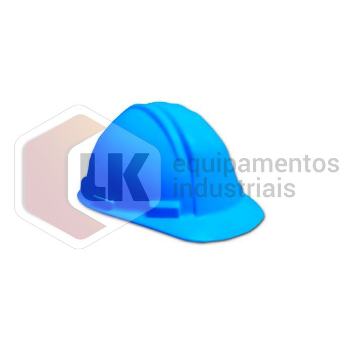 933c6cc2313d0 Capacete de Segurança Leal A29 CA  11167 - LK EQUIPAMENTOS INDUSTRIAIS