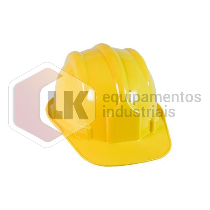 Capacete de Segurança PLT Plastcor CA  31469 - LK EQUIPAMENTOS ... 01f4c54213